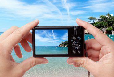 Seyahat Kullanımına En Uygun 6 Kamera Önerisi