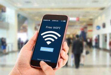 İstanbul Havalimanı'nda Wifi Var Mı ?