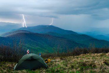 Havalar Isınıyor! Kamp Yapacaklara 7 Altın Öneri