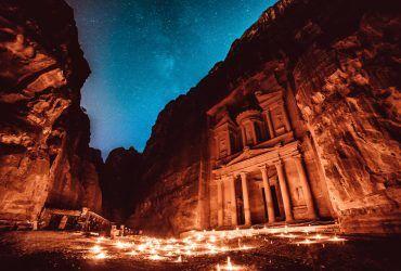 Antik Dönemin 7 Harikasını Göremedik Diye Üzülmeyin: İşte Yeni Dünyanın 7 Harikası!