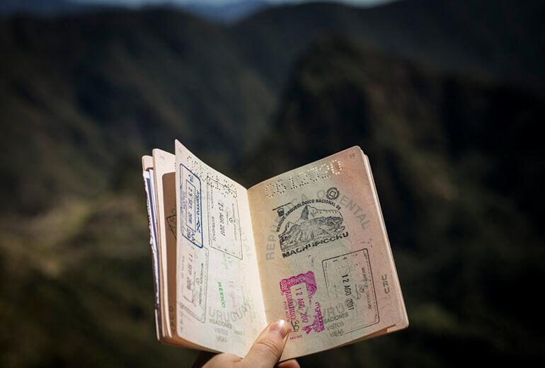 transit vize nasıl alınır