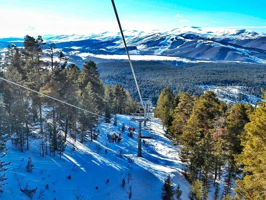 Sarıkamış Kayak Merkezi - Biletall Blog